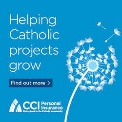 CCI Helping Catholic Projects Grow - 280518