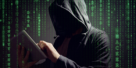 Hackers demanded a ransom from the Melbourne Archdiocese, which was not paid (Bigstock)