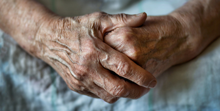 The Queensland inquiry will examine wide-ranging reforms in aged and palliative care (Bigstock)
