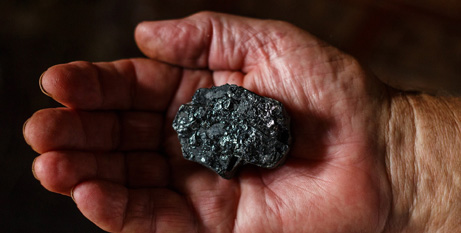 The Church of England has pushed for change through its investment in coal company Glencore (Pixabay)