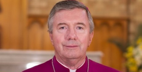 Archbishop Christopher Prowse