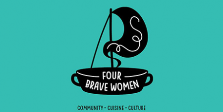 Four Brave Women cafe will open later this month (Facebook)
