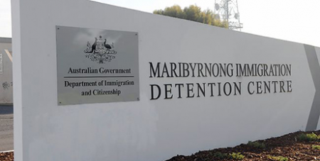 Maribyrnong Immigration Detention Centre (Global Detention Project)
