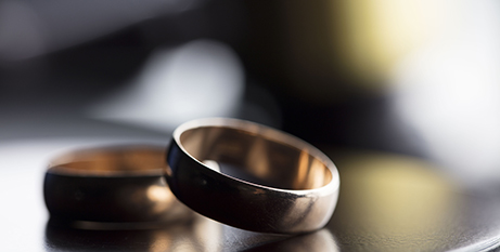 Legalising divorce will have social costs, say the bishops (Bigstock)