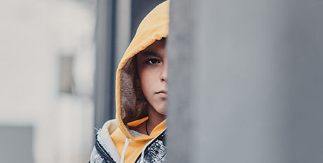 Little notice is being paid to the way ice is sabotaging childhoods  (Bigstock)
