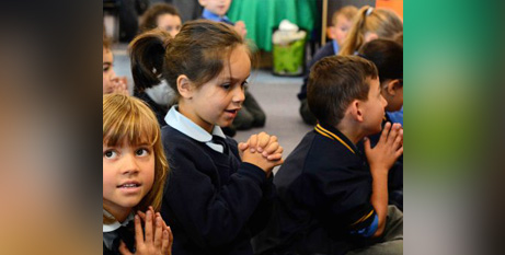 The Catholic sector has issued a warning to the Coalition (Catholic Schools NSW)