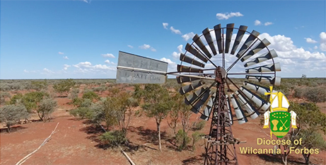 Outback spirituality will be explored (Diocese of Wilcannia-Forbes)