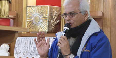 Fr Tom Uzhunnalil SDB (Melbourne Catholic)