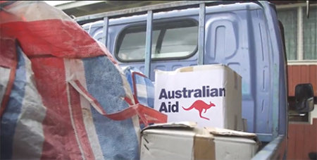 CAN DO will help deliver aid in the Pacific region (DFAT)