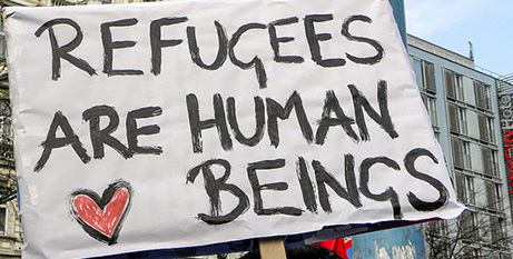 CRA is urging the government to continue to care for vulnerable asylum-seekers (Flickr/Freedom House)