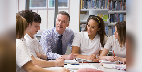 The Church wants to retain the right to employ teachers that uphold key values (Bigstock)