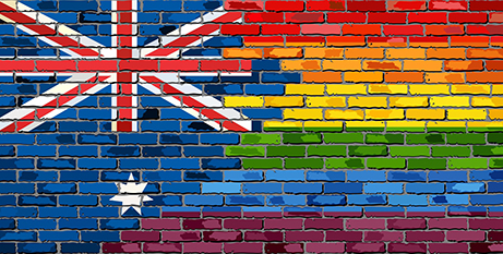 The same-sex marriage bill will be debated this week (Bigstock)