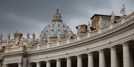 Council of Cardinals was established by Pope Francis (Pixabay)