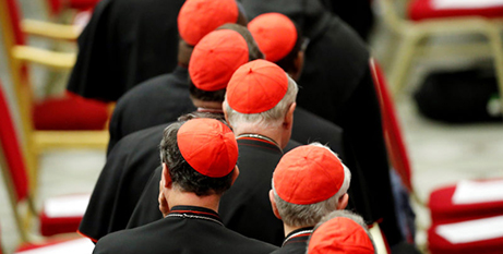 The Synod of Bishops on youth will conclude at the end of month (CNS)