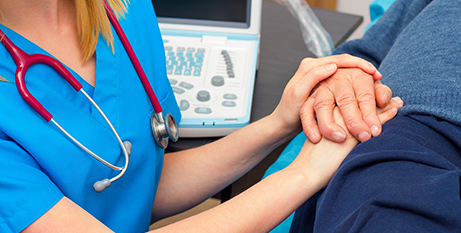 Experts worry inexperience could lead doctors to resort to euthanasia (Bigstock)