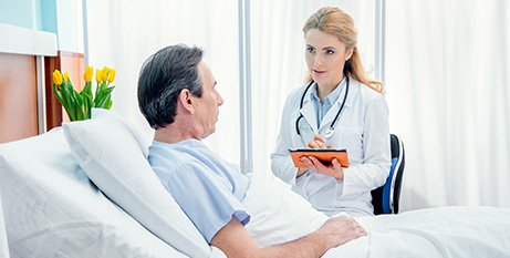Doctors will be able to conscientiously object to assisted dying (Bigstock)