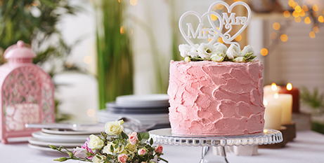 Bakers and florists will not be able to refuse service to same-sex weddings (Bigstock)