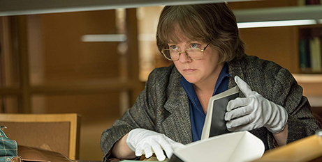 Melissa McCarthy in Can You Ever Forgive Me? (IMDB/Fox Searchlight Pictures)