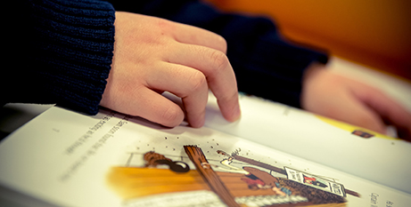 Students in years 3, 5, 7 and 9 take the NAPLAN test each year (Pexels)