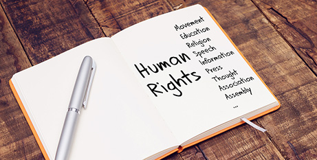 Human rights would be enshrined in Queensland law should the bill pass as expected (Bigstock)
