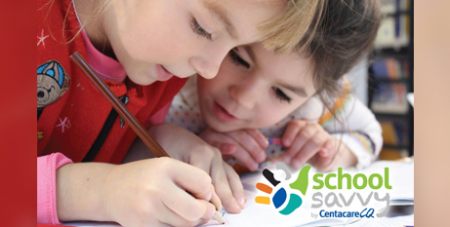 The 2019 School Savvy program supported more than 400 families with back to school costs (CentacareCQ)