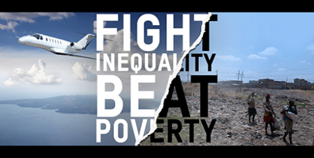 Oxfam Australia has released its annual list highlighting the state of inequality in the world's distribution of wealth  (Oxfam Australia)