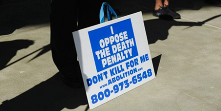 Colorado is the 22nd US state to repeal the death penalty (CNS/Andrew Cullen, Reuters)