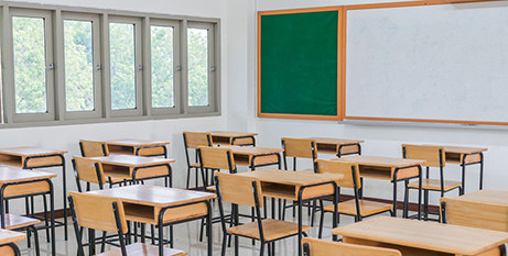 Student-free days will enable teachers to prepare for online learning (Bigstock)