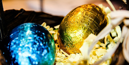 In recent years Australians have spent around $200 million on chocolate at Easter (Pixabay)