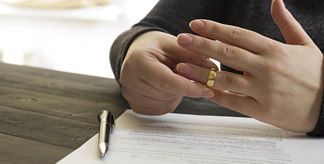 The Philippines and the Vatican are the only states without divorce laws (Bigstock)