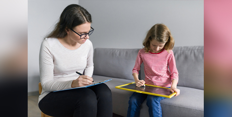 Counselling for children traumatised by the bushfires is among the projects funded by Catholic Emergency Relief Australia (Bigstock)