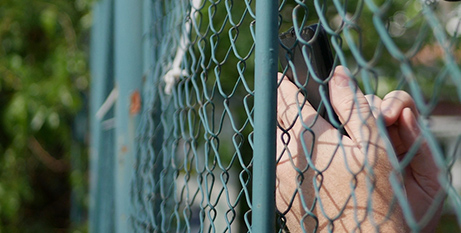 The St Vincent de Paul Society says the a mobile phone ban in detention centres would punish all detainees for the criminal activity of a few (Bigstock)