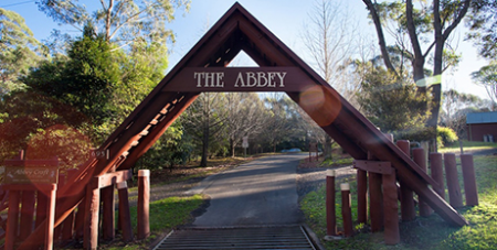 Jamberoo Abbey is home to 24 Benedictine nuns who live largely in silence (Jamberoo Abbey)