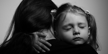 Catholic Social Services Australia says delay in family violence funding makes it difficult for services to plan for the future (Bigstock)