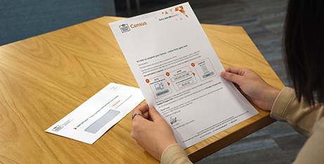 The Australian Census 2021 will take place on August 10 (ABS)