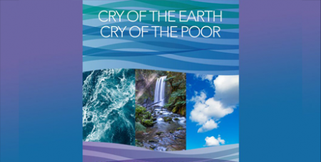 In the Social Justice Statement 2021-22, Australia's bishops commit to a seven-year journey towards seven Laudato Si' Goals (ACBC)