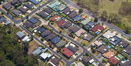 The Government has so far ruled out an increased investment in social housing (Bigstock)