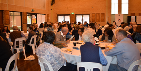 The Geraldton Diocese Plenary Council session (Plenary Council 2020)