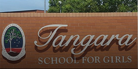 Tangara is run by a not-for-profit Opus Dei organisation (ABC News)