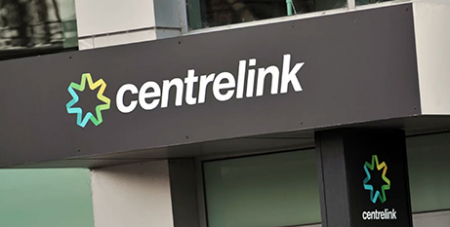 The report found the size of Centrelink welfare payments makes finding a place to live difficult (Supplied)