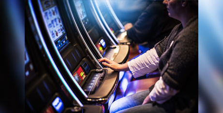 Gamblers are losing $18 million a day to gaming machines in New South Wales (Bigstock)