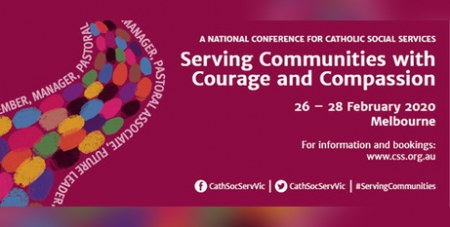 The conference's opening plenary session will focus on Indigenous issues (CSSV)
