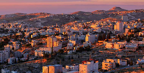 Residents of Bethlehem are subject to a 7pm to 6am curfew in an effort to stem the spread of COVID-19 (CNA/Alexander Gatsenko, shutterstock)