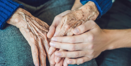 The federal government will fund another 6100 in-home aged care packages (Bigstock)