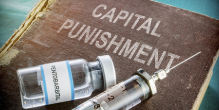 A US judge has ruled that the drugs to be used in federal executions may cause pain and suffering and were therefore likely unconstitutional (Bigstock)